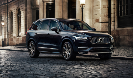 44 The Best Volvo Xc90 Hybrid 2020 Overview