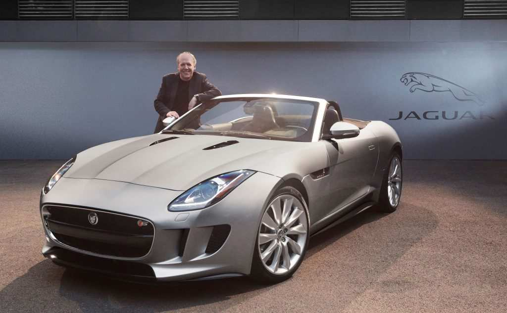 44 The Jaguar F Type 2019 Review Redesign