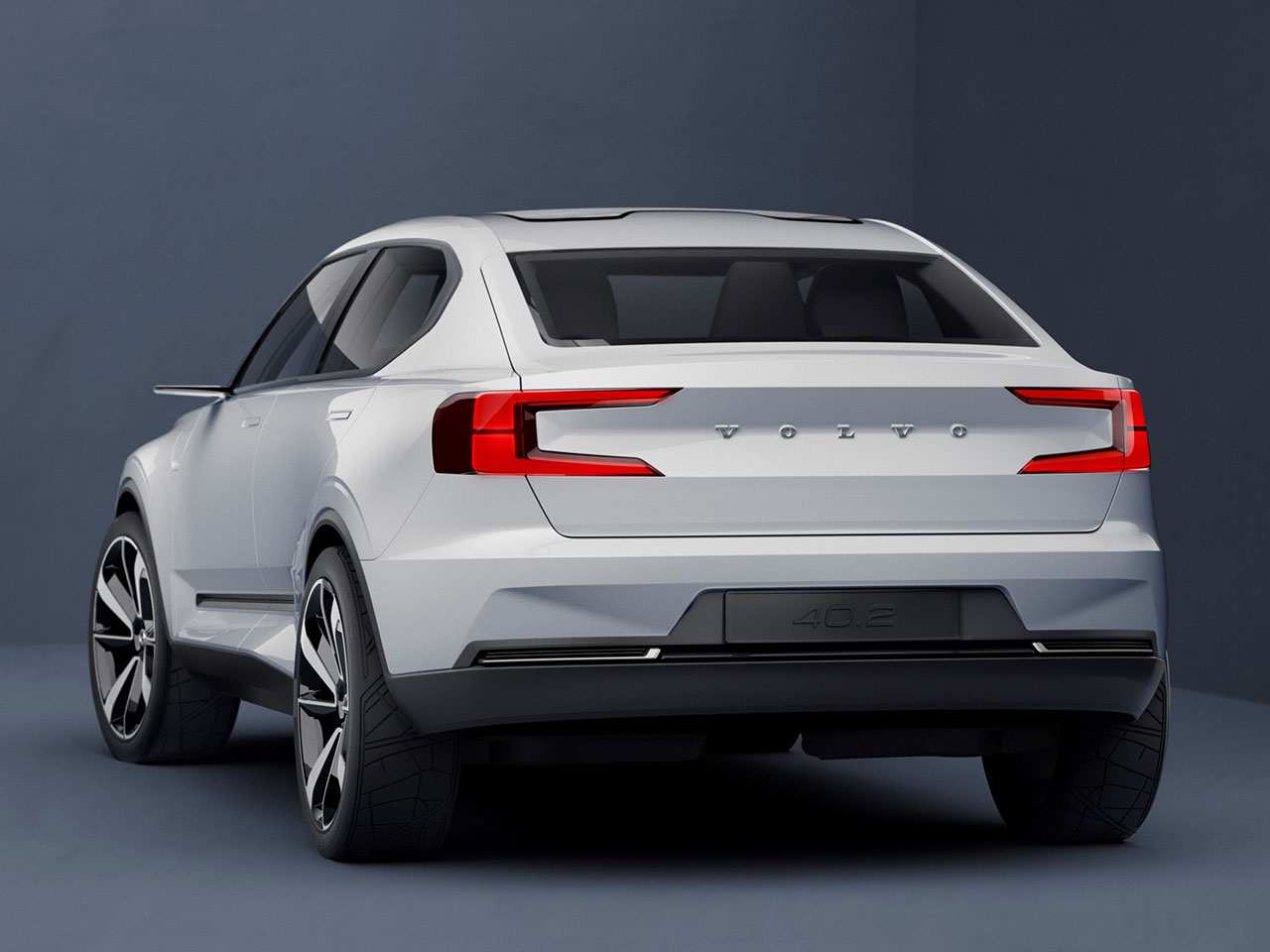 44 The Volvo 2019 V40 Redesign And Concept