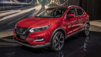 44 The When Will The 2020 Nissan Rogue Be Released Engine