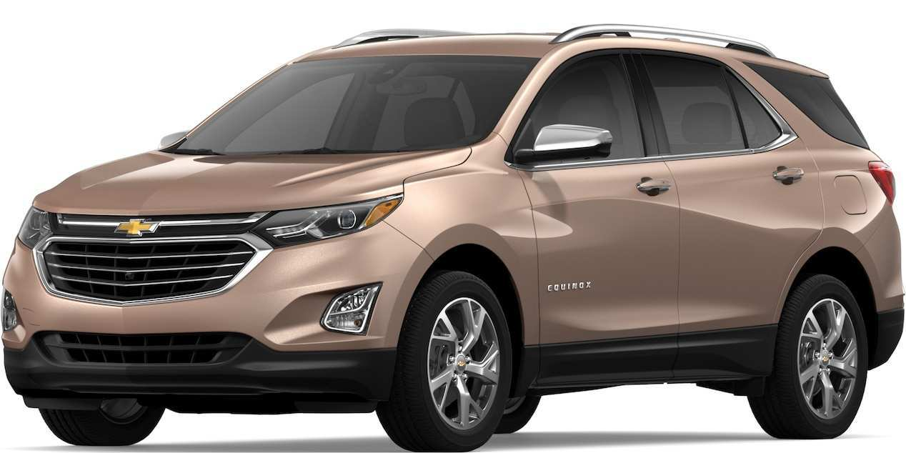 45 A 2019 All Chevy Equinox Rumors