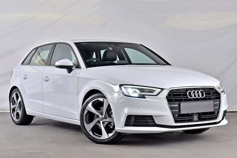 45 A 2019 Audi A3 Review And Release Date