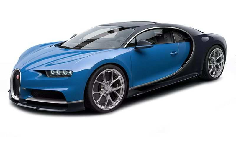 45 A 2019 Bugatti Veyron Redesign And Review