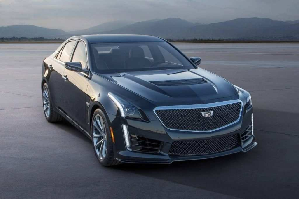 45 A 2019 Cadillac Deville Configurations