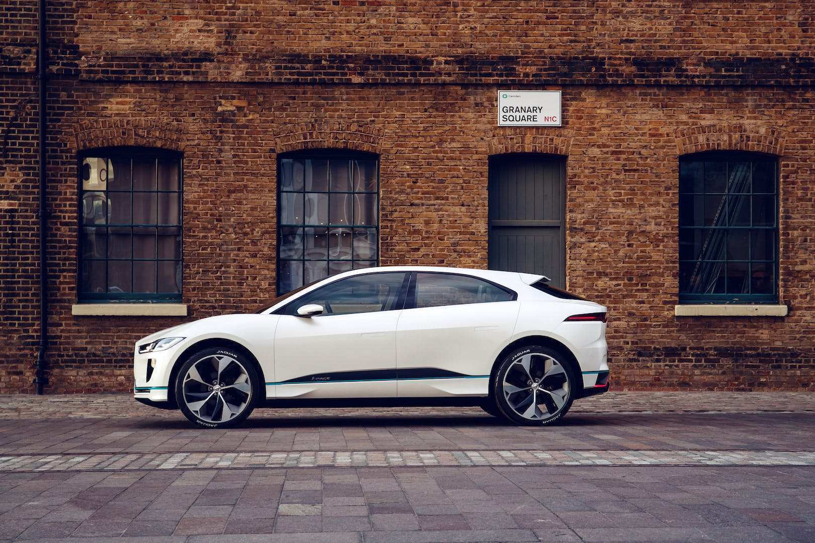 45 A 2019 Jaguar I Pace Review Release Date
