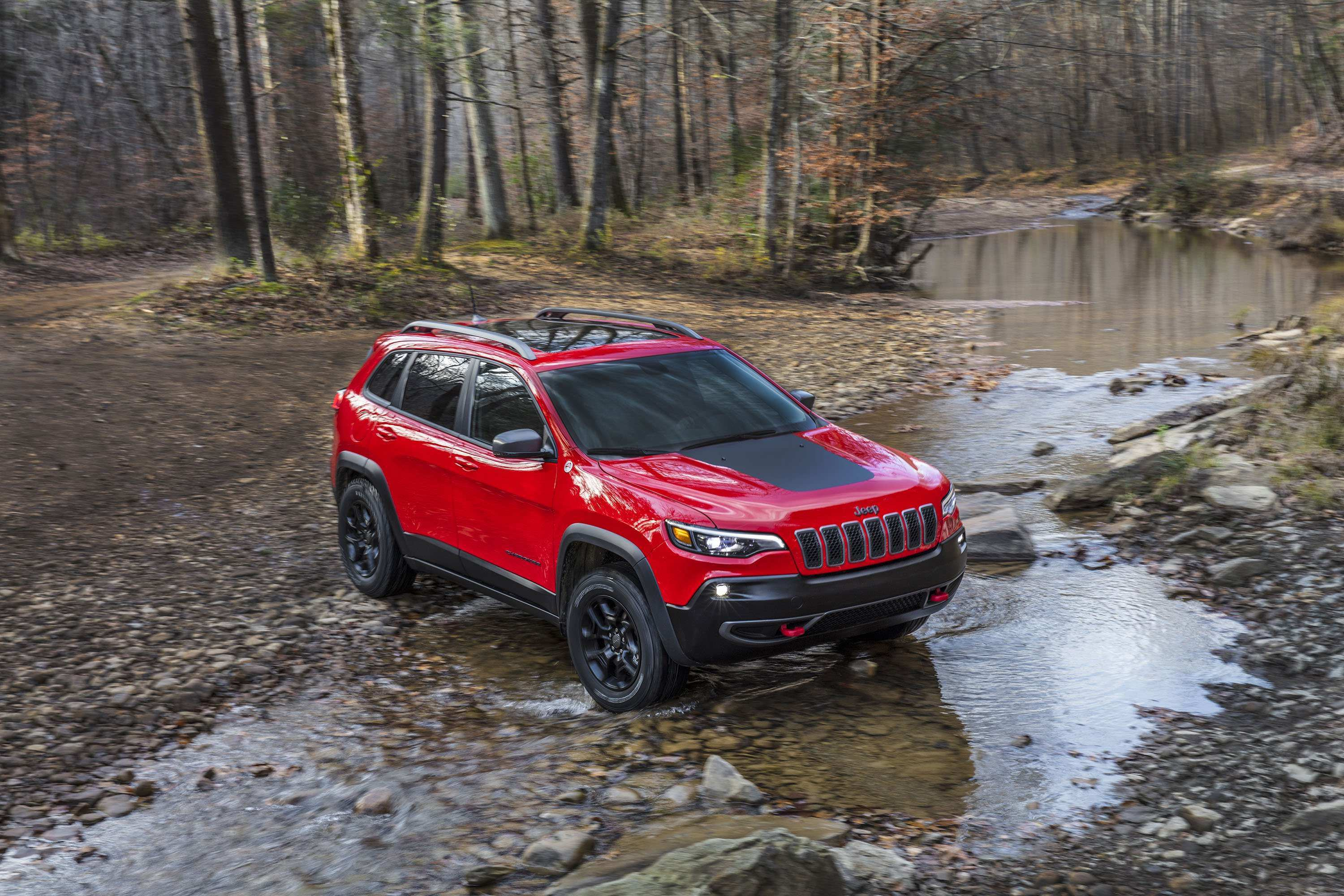 45 A 2019 Jeep Jeepster Release Date