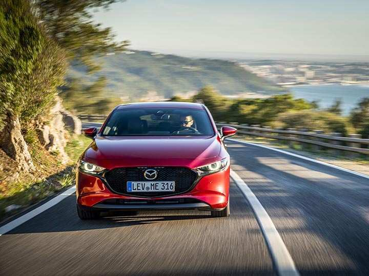 45 A 2019 Mazda 3 Turbo Redesign And Concept