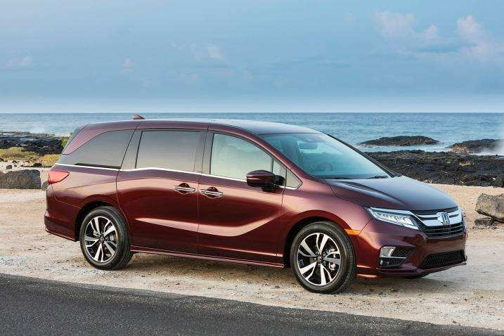 45 A 2019 The All Kia Sedona Specs And Review