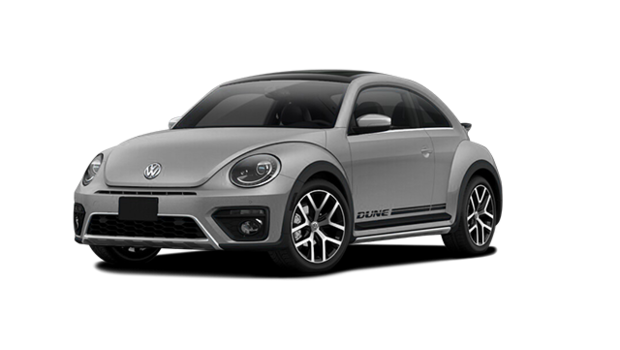 45 A 2019 Vw Beetle Dune Research New