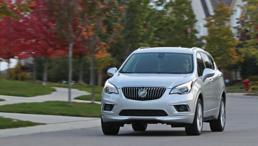 45 A 2020 Buick Encore Colors Price And Review