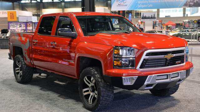 45 A 2020 Chevy Reaper New Review