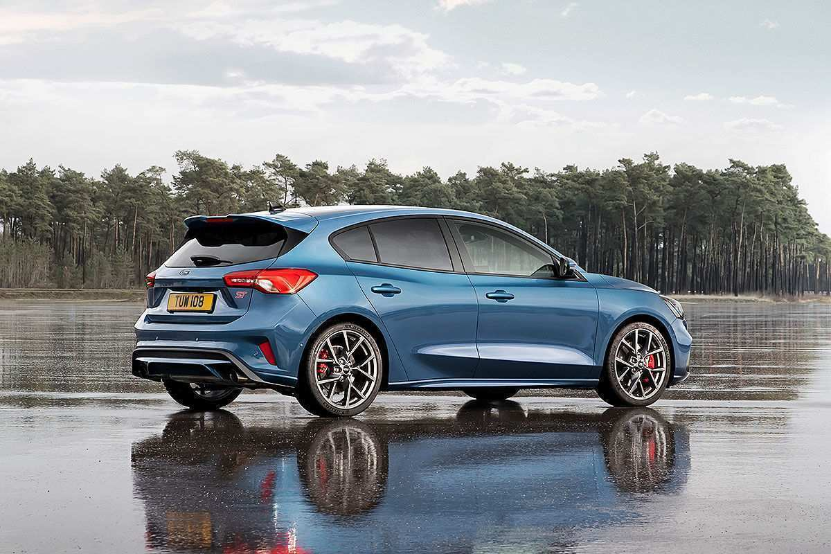 45 A 2020 Ford Fiesta St Rs Release Date And Concept