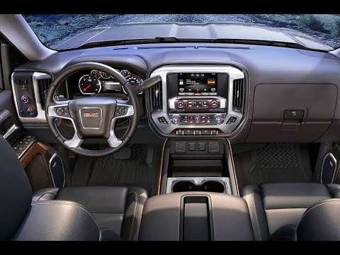 45 A 2020 GMC Hd Interior Review And Release Date