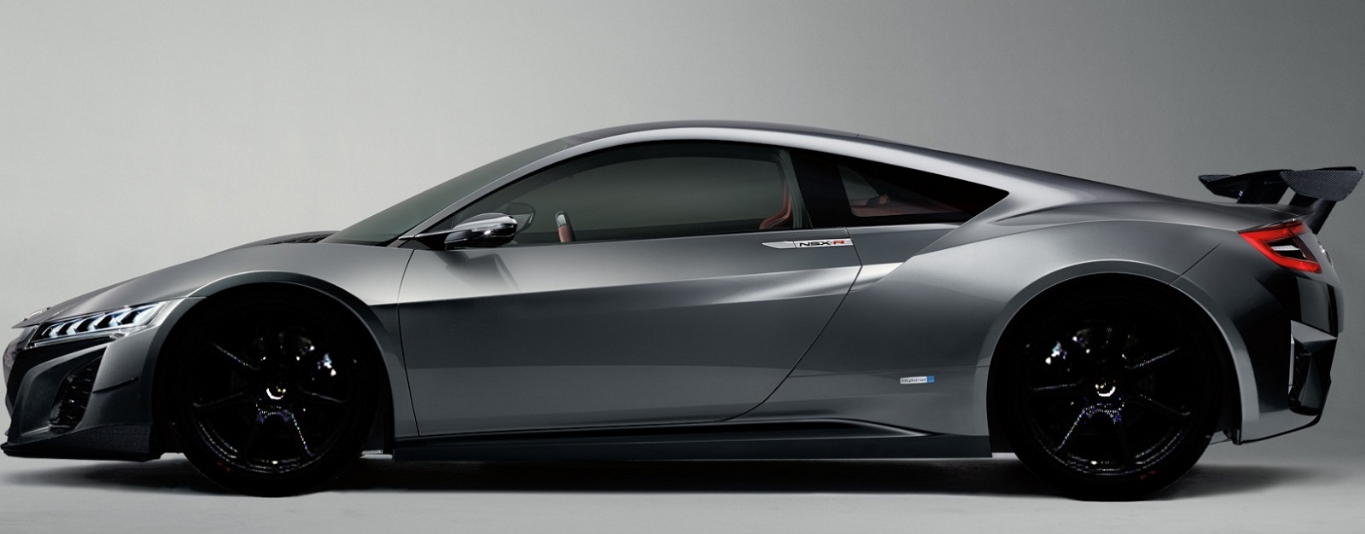 45 A 2020 Honda Prelude Type R Exterior And Interior