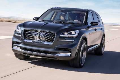 45 A 2020 Lincoln MKZ Hybrid Performance And New Engine