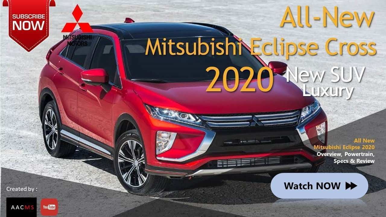 45 A 2020 Mitsubishi Eclipse Ratings