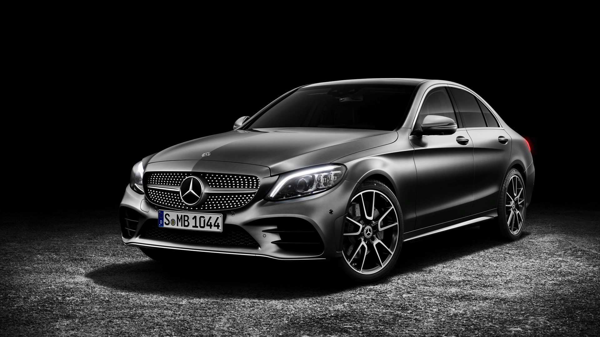 45 A Pictures Of 2019 Mercedes Benz New Review