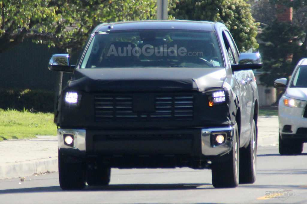 45 A Toyota Tundra 2020 Update Review