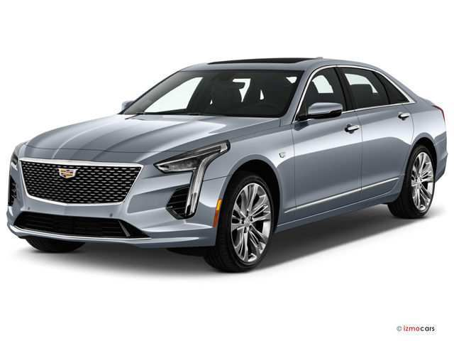 45 All New 2019 Cadillac CT6 History