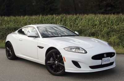 45 All New 2019 Jaguar XK New Model And Performance