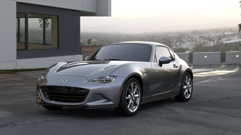 45 All New 2019 Mazda MX 5 Miata New Review