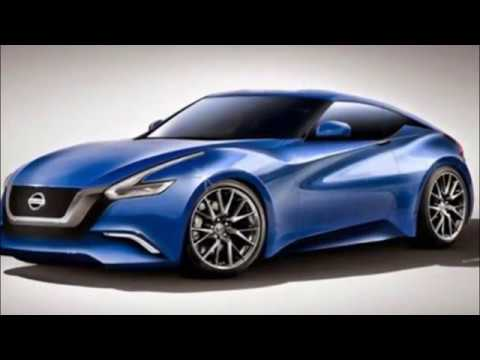 45 All New 2019 Nissan Altima Coupe Redesign