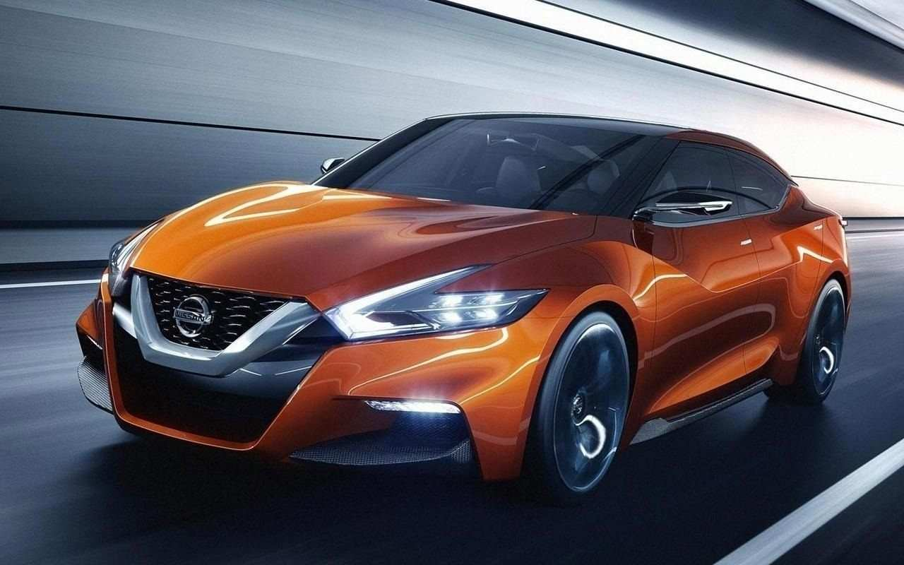 45 All New 2019 Nissan Z35 Price And Review