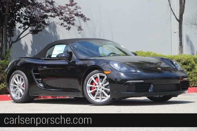 45 All New 2019 Porsche Boxster S Review