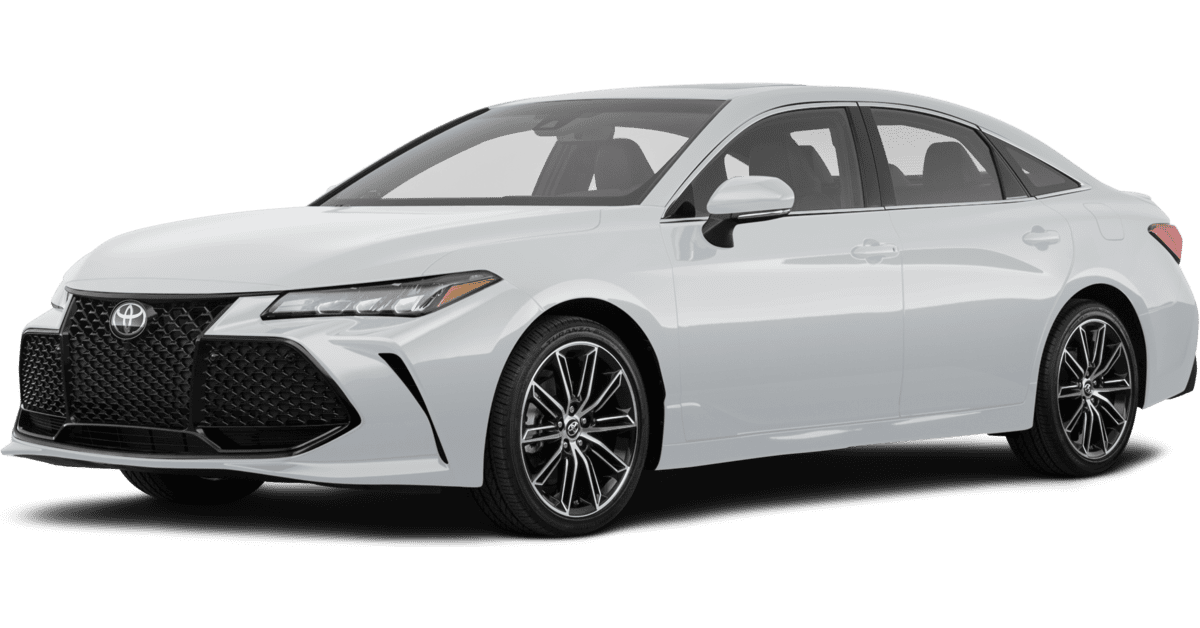 45 All New 2019 Toyota Avalon Configurations