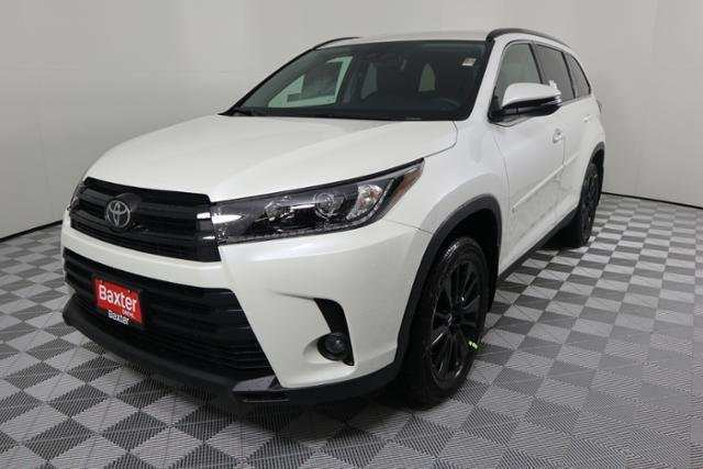 45 All New 2019 Toyota Highlander Research New