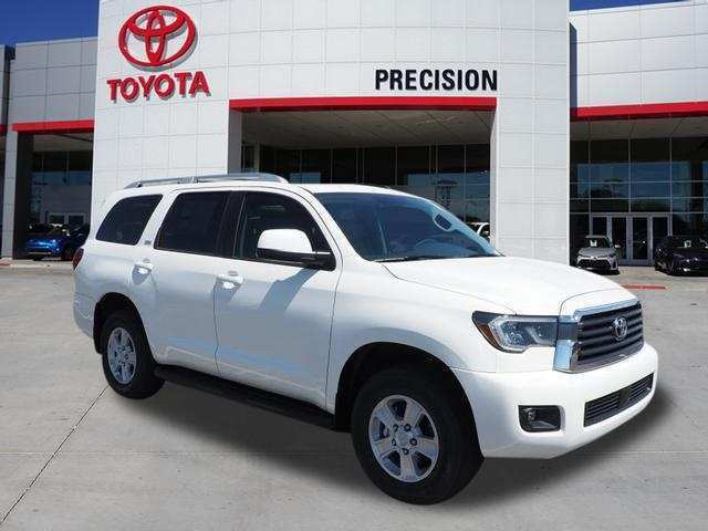 45 All New 2019 Toyota Sequoias Spesification