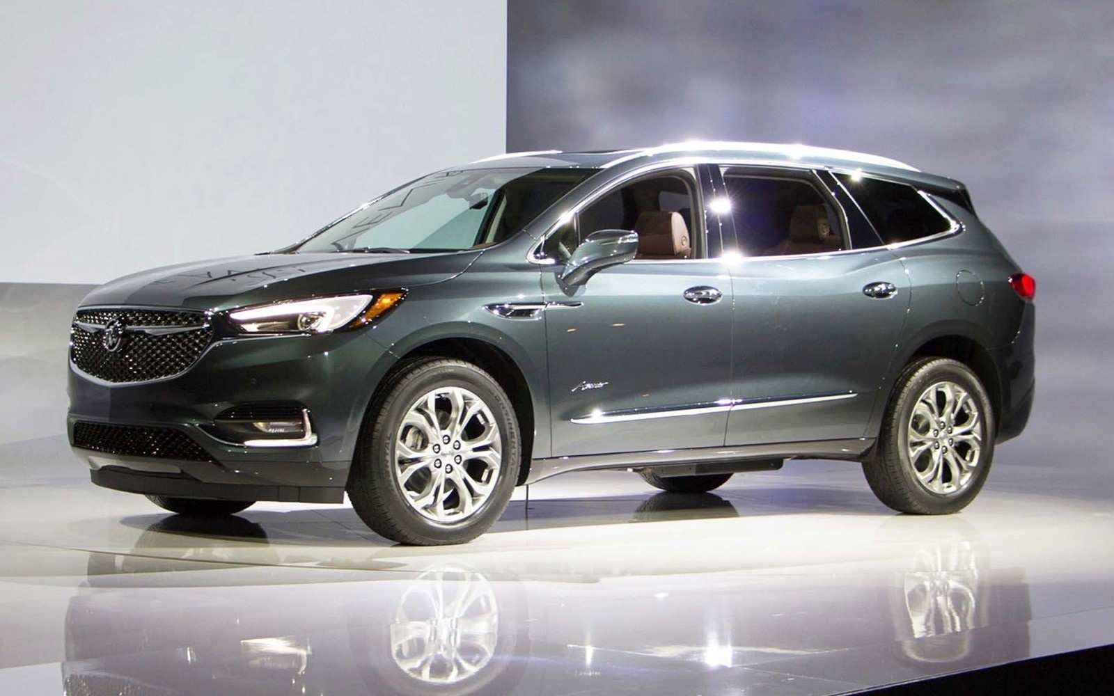 45 All New 2020 Buick Enclave Configurations