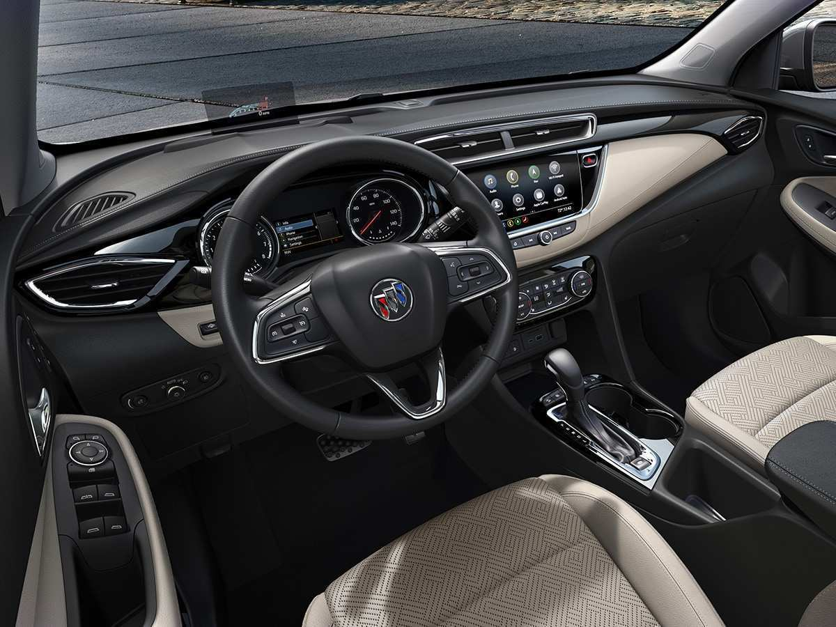 45 All New 2020 Buick Encore Reviews