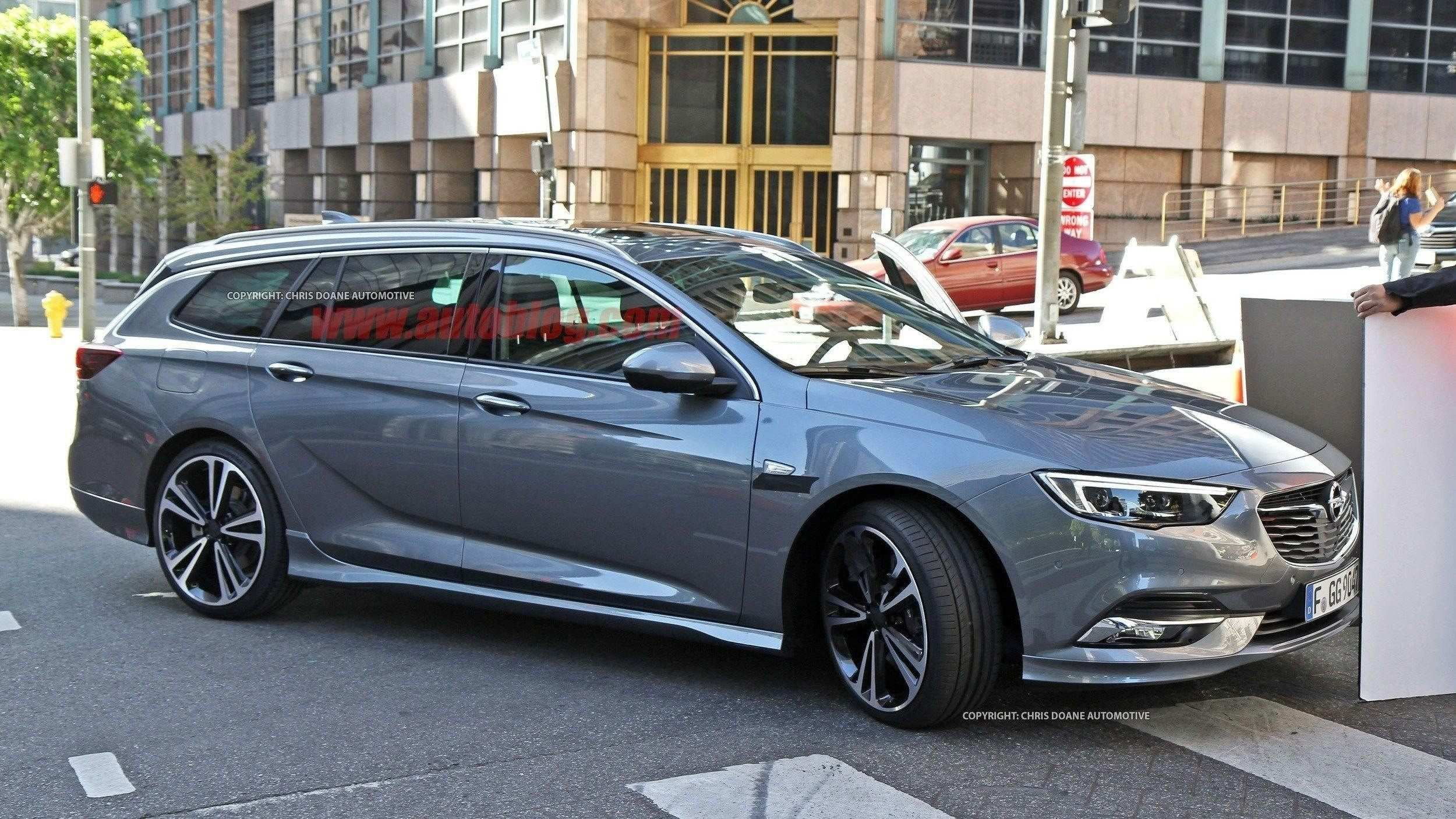 45 All New 2020 Buick Gnx Concept And Review