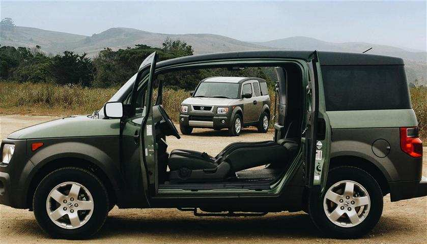 45 All New 2020 Honda Element Pricing
