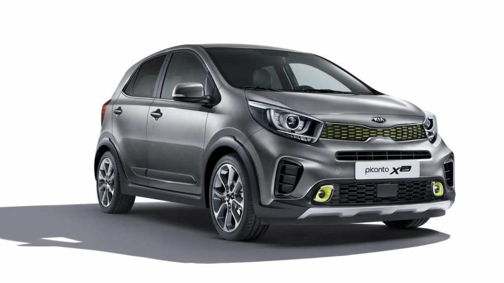 45 All New 2020 Kia Picanto Egypt Release Date