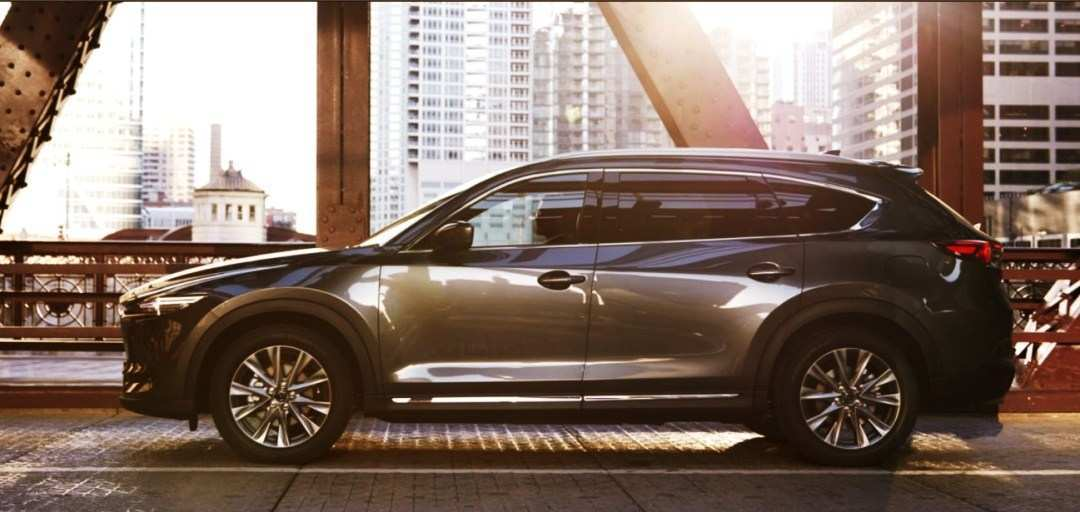 45 All New 2020 Mazda Cx 7 Pictures