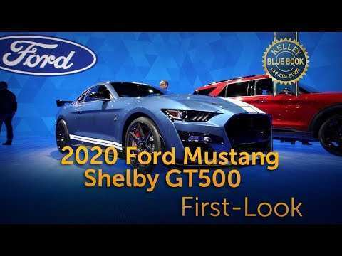 45 All New 2020 Mustang Rocket Price And Review