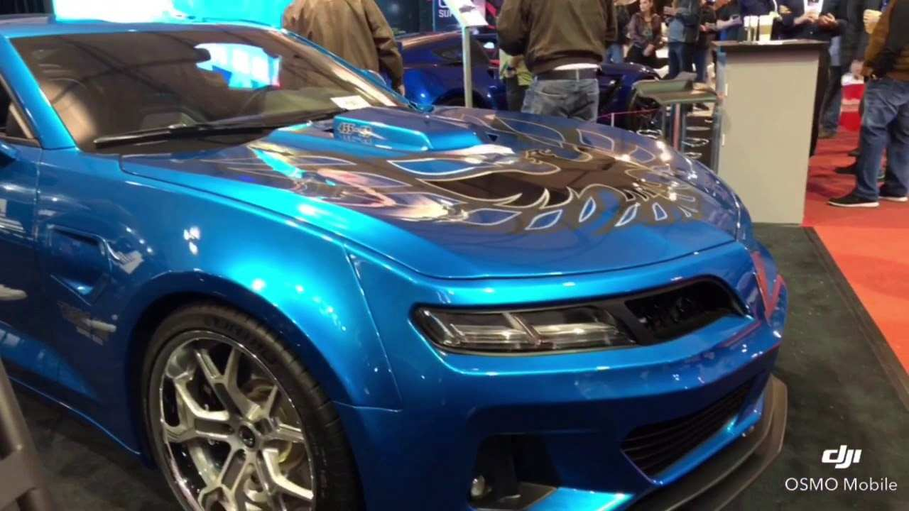 45 All New 2020 Pontiac Trans Redesign And Review