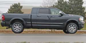 45 All New 2020 Ram 2500 Diesel Release Date