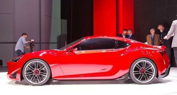 45 All New 2020 Scion Frs Release Date