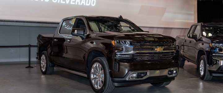 45 All New 2020 Silverado 1500 Diesel Specs And Review