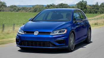 45 All New 2020 Volkswagen Golf R Release Date
