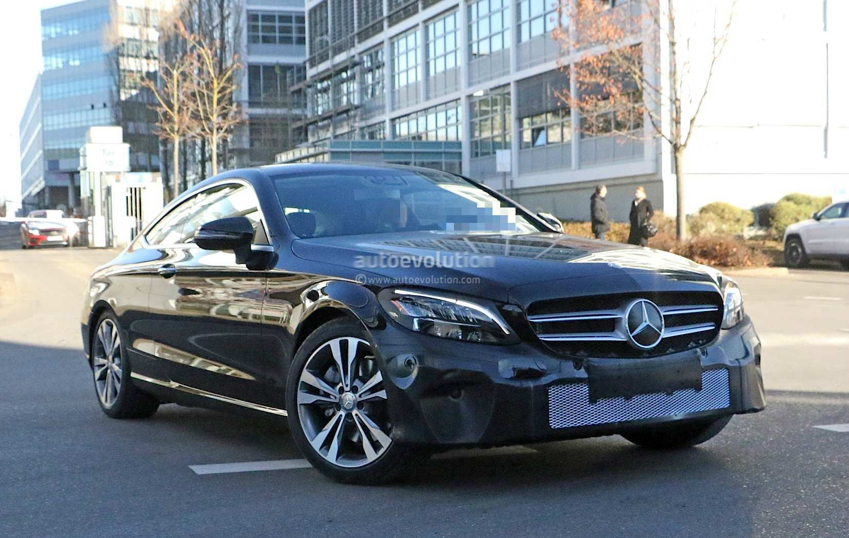 45 All New C250 Mercedes 2019 Images