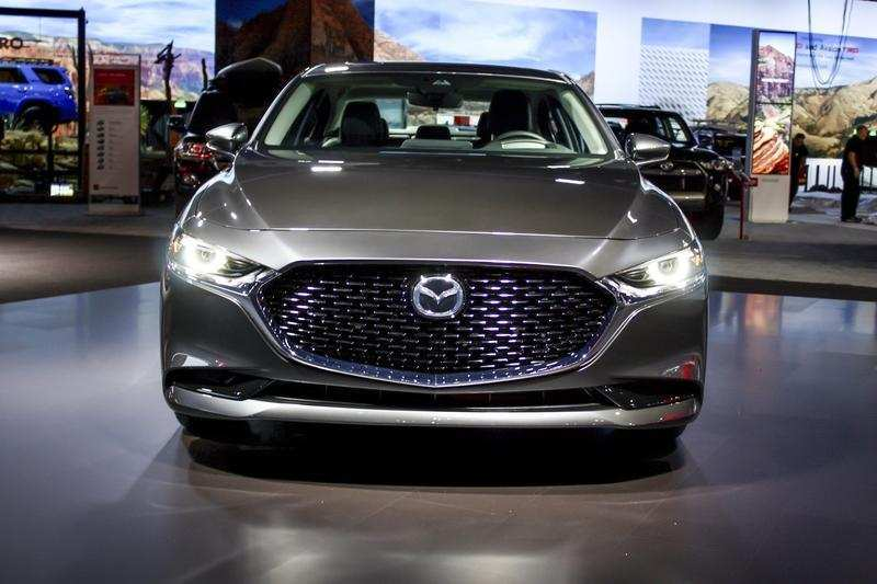 45 All New Cuando Sale El Mazda 3 2019 Redesign And Review