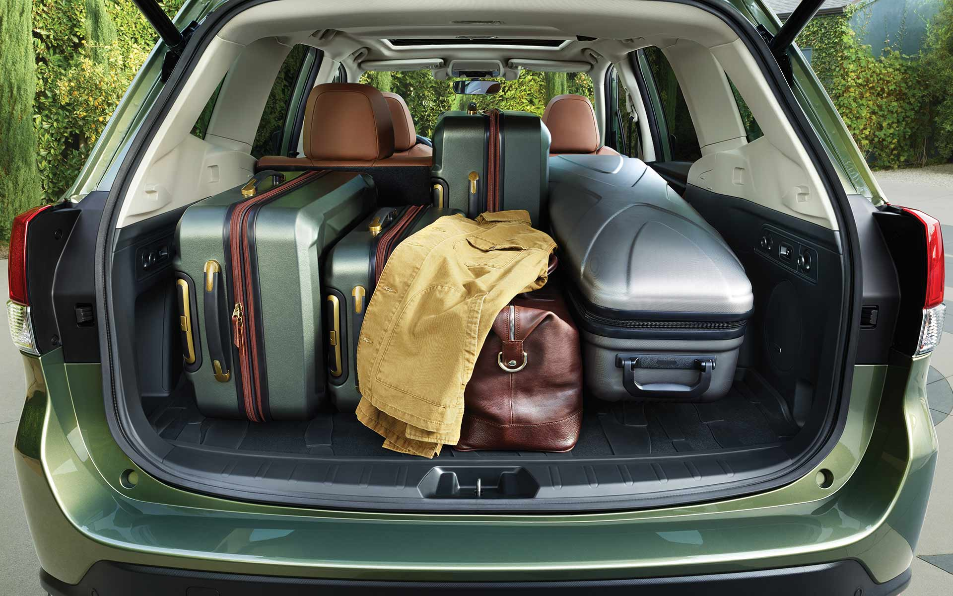 45 All New Dimensions Of 2019 Subaru Forester Reviews