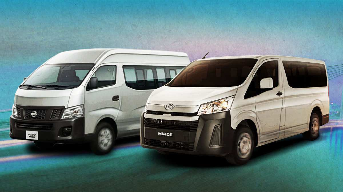 45 All New Toyota Hiace 2019 Specs