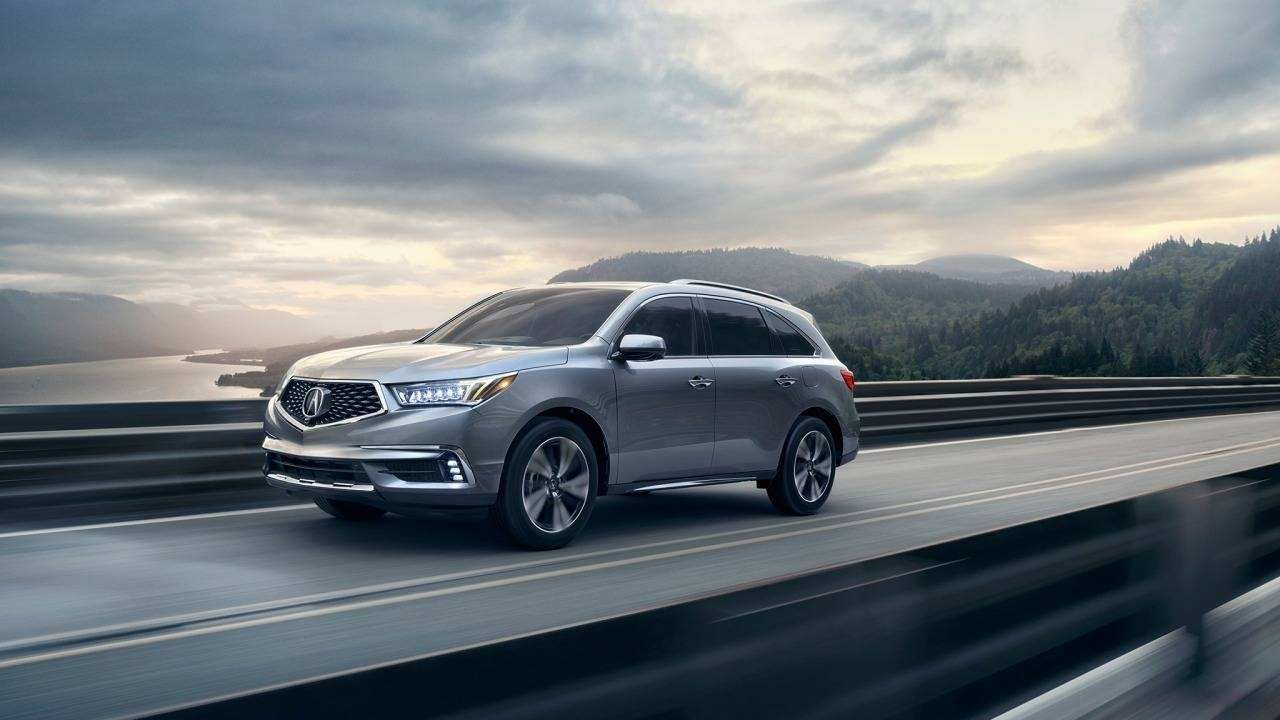 45 Best 2019 Acura Mdx Rumors Concept And Review