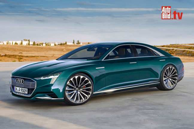 45 Best 2019 Audi A9 Ratings