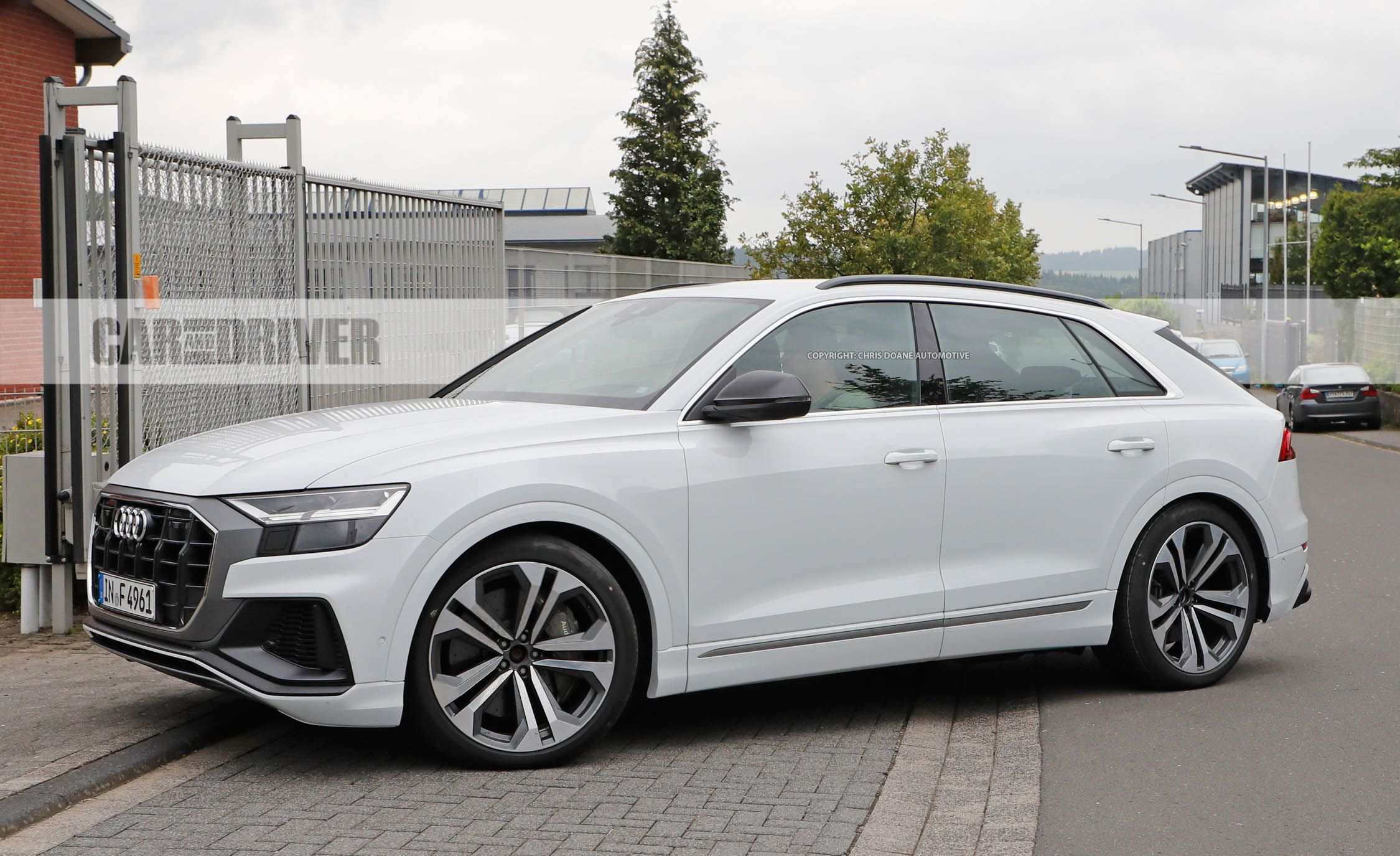 45 Best 2019 Audi Q7 Concept And Review